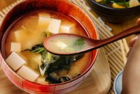 Miso Soup Calories - Is Miso Soup Keto