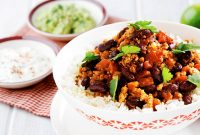 Best Chili Con Carne Recipes with Ground Beef