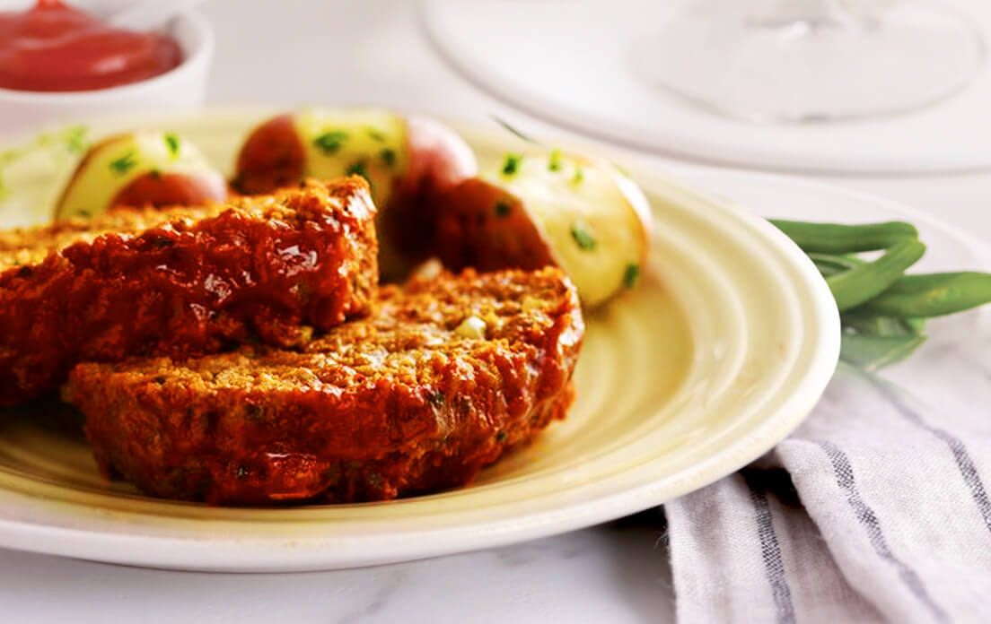 Best Keto Classic Meatloaf Recipe Ever and Easiest