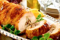 Thanksgiving Day Dinner Recipes