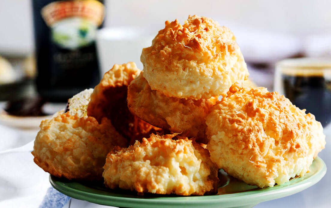 Coconut Macaroons Recipe Easy With Flour