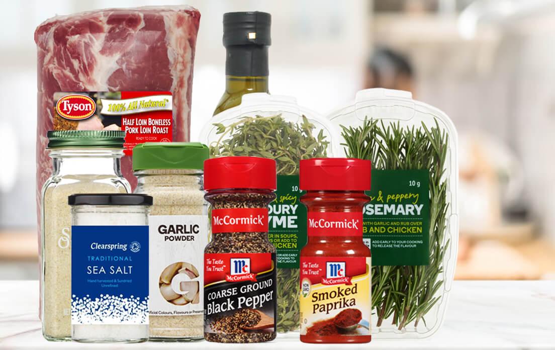 Ingredients Filet Mignon Recipes