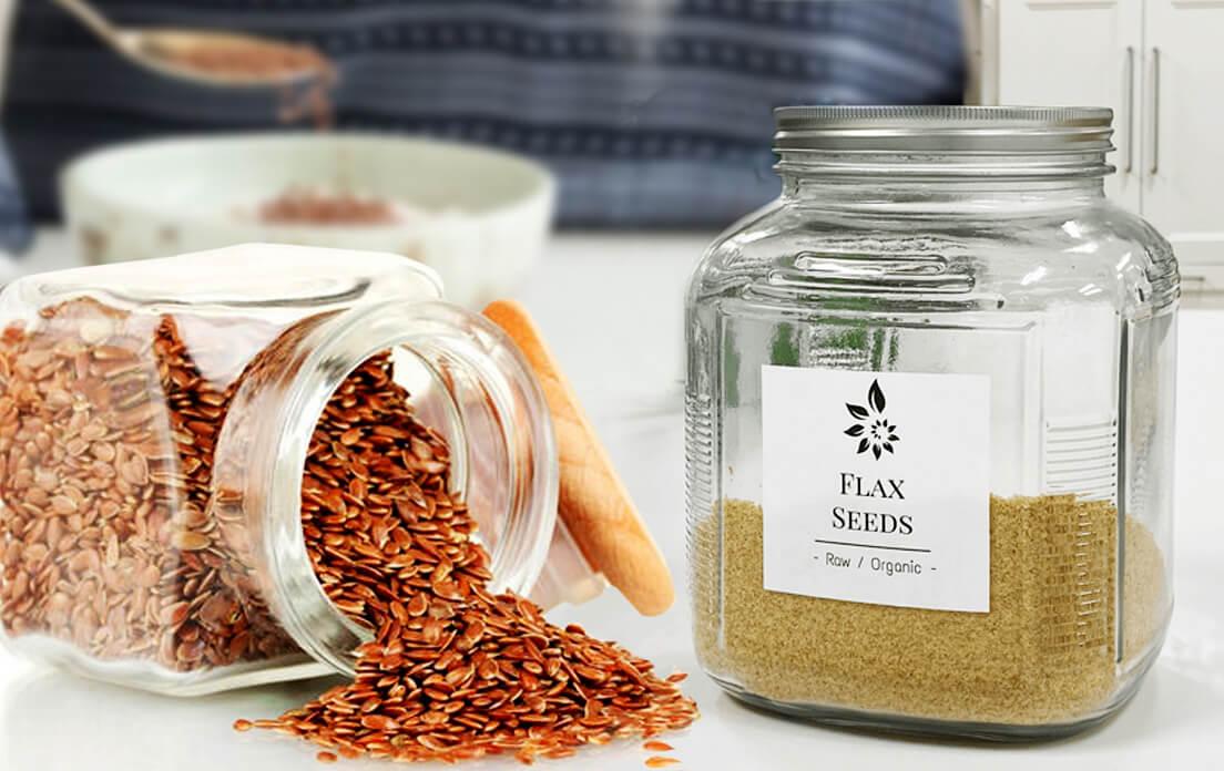 Flax Seeds Health Benefits For Children