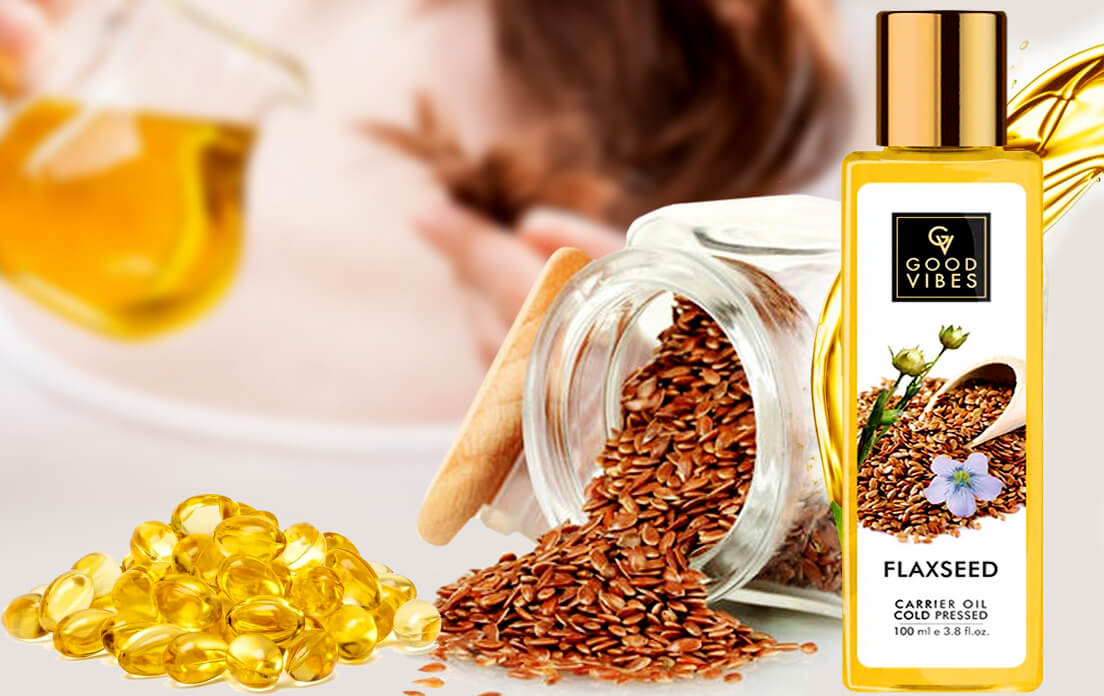 flax seeds health benefits hair