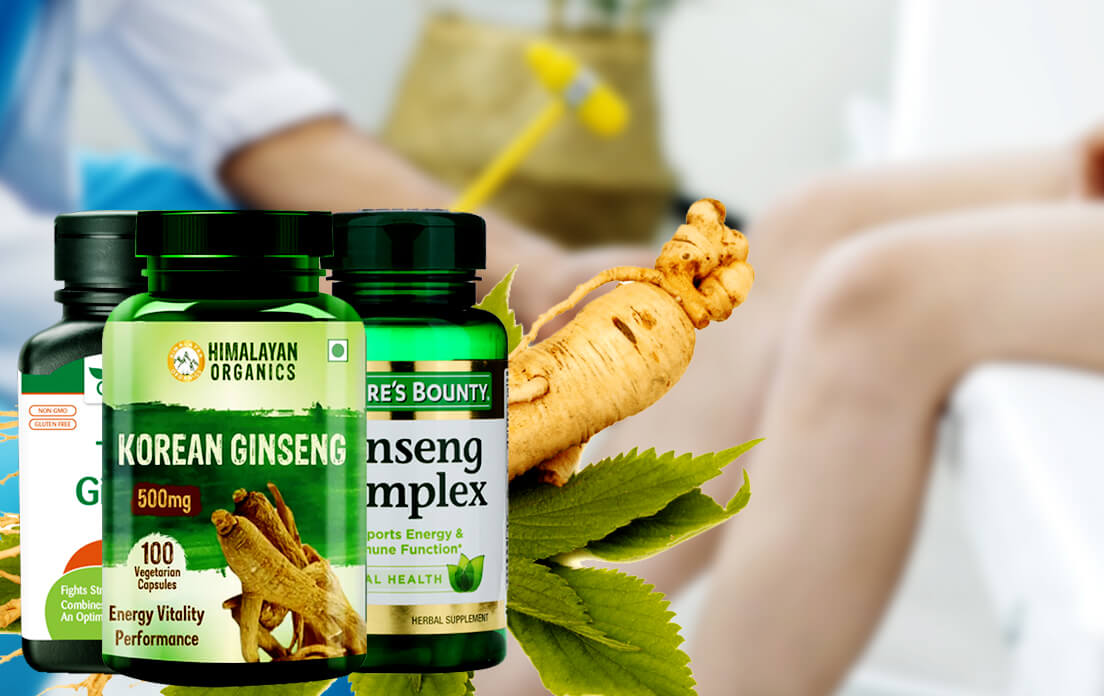 ginseng benefits women