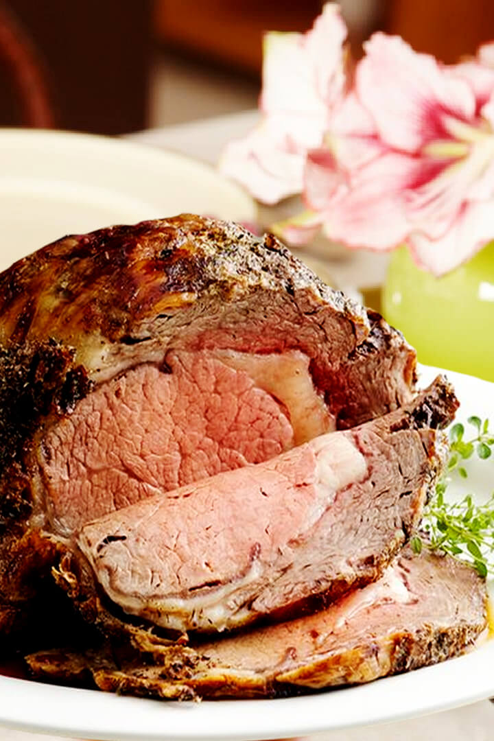 prime rib roast recipe boneless temperature