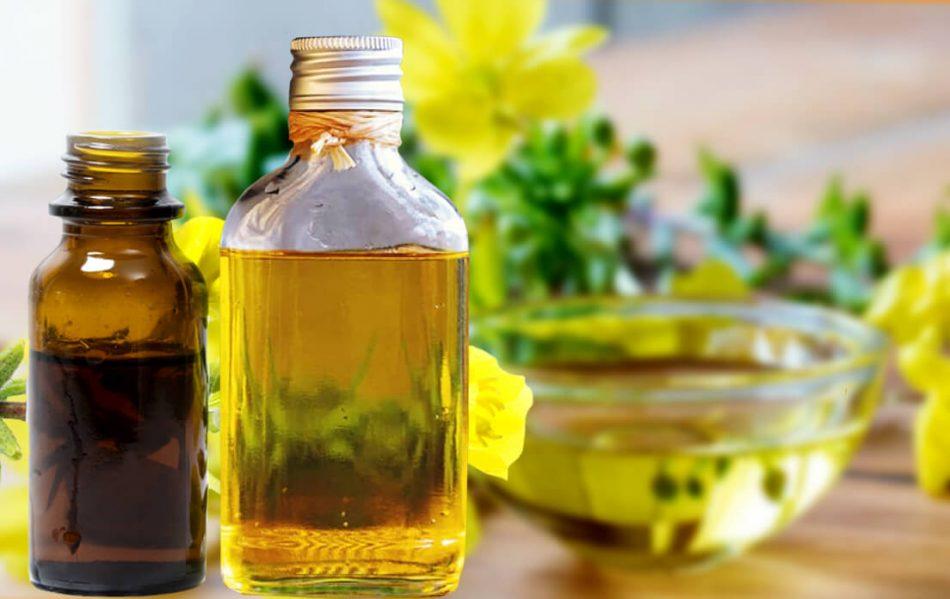 primrose oil benefits