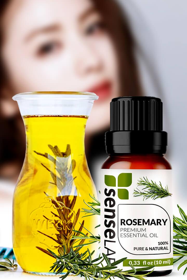 rosemary oil benefits eyelashes