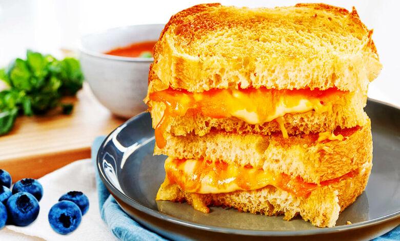 Sandwich Recipes Using Brioche Bread