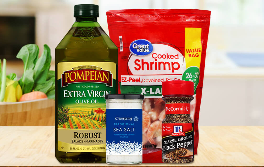 Ingredients Shrimp Recipes For Dinner