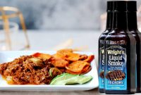 Smoked Paprika Substitute Liquid Smoke