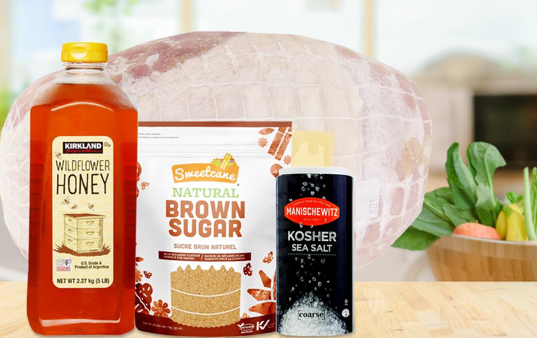 Ingredients Smoked Turkey Breast Brine Recipe