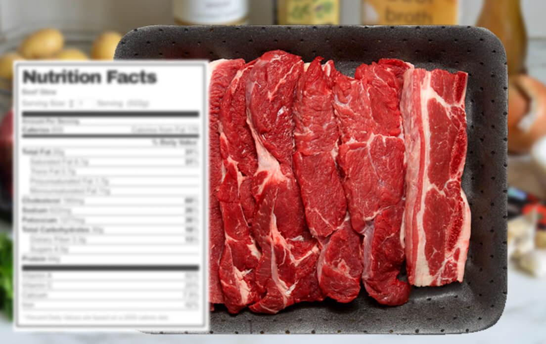 stew recipe with steak