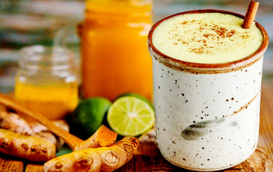 Turmeric Tea Benefits For Women and Weight
