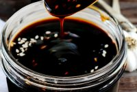 how to make teriyaki sauce cold