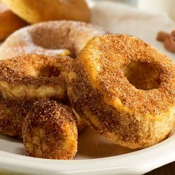 How To Make Donuts From Biscuits In Air Fryer