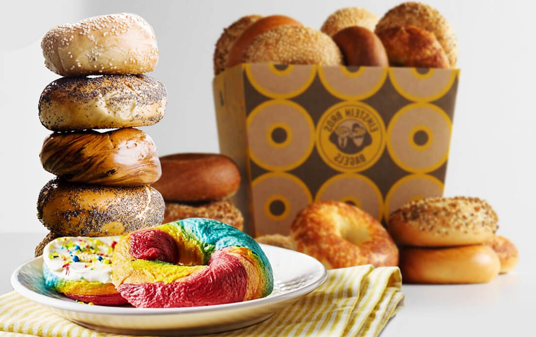 Are Bagels Healthy As a Carbohydrate Breakfast in The Morning