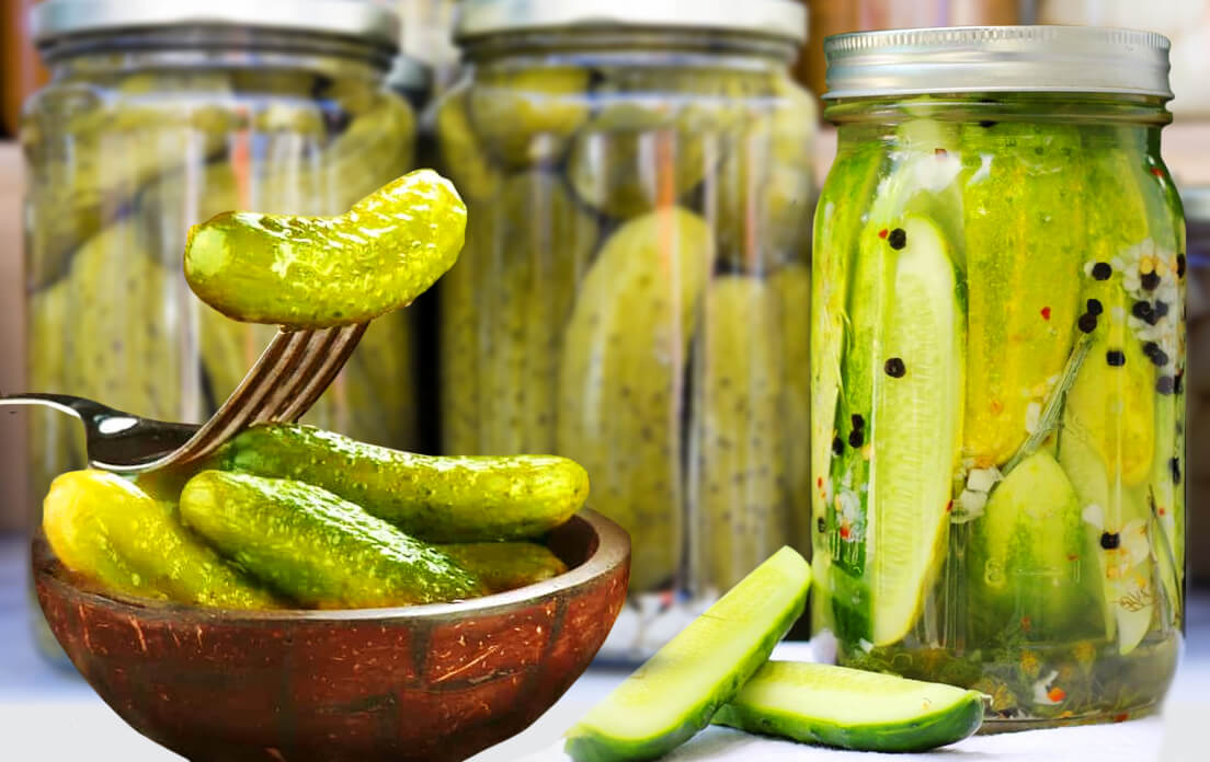 Are Pickles Healthy