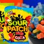 are sour patch kids vegan