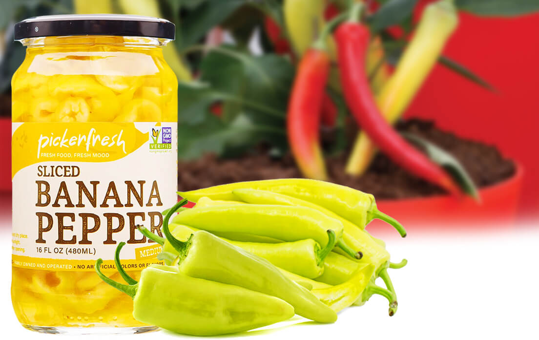 Banana Peppers How to Plant it Easily In a Pot