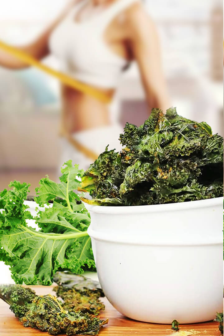 Benefits of Eating Kale Soup