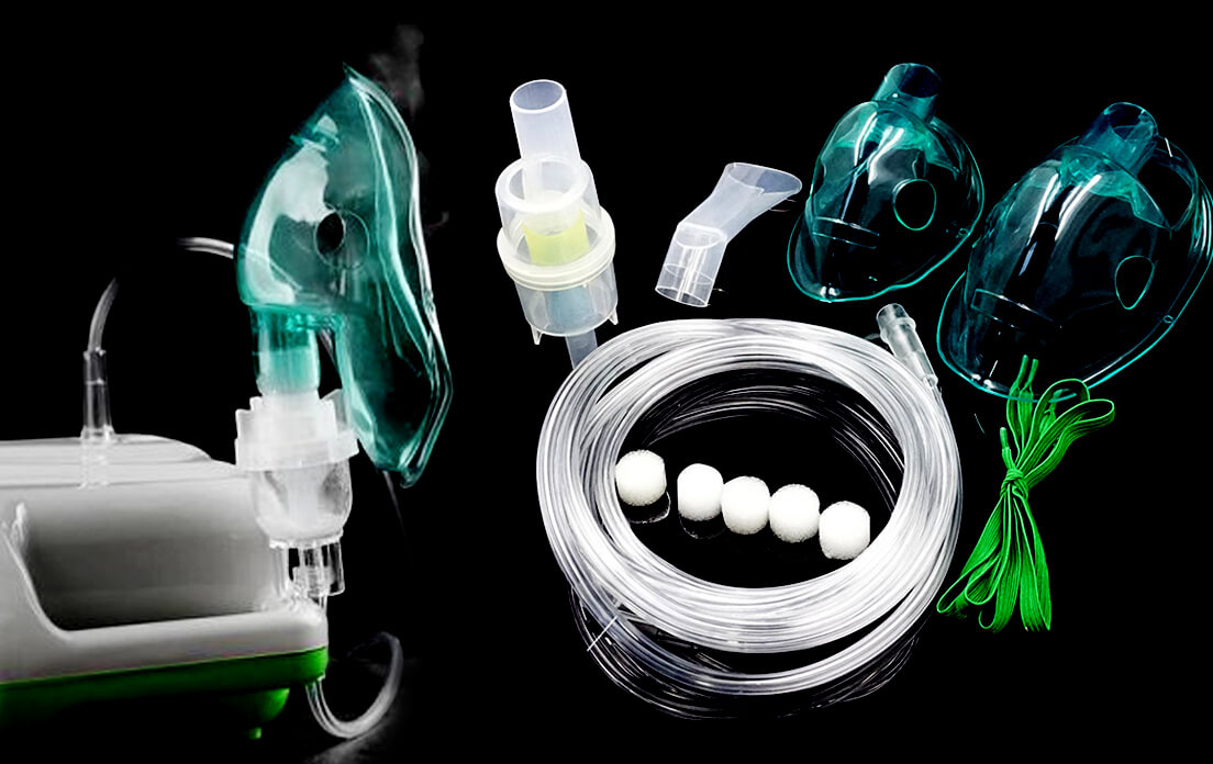 Best Adult and Kid Nebulizer Mask Review
