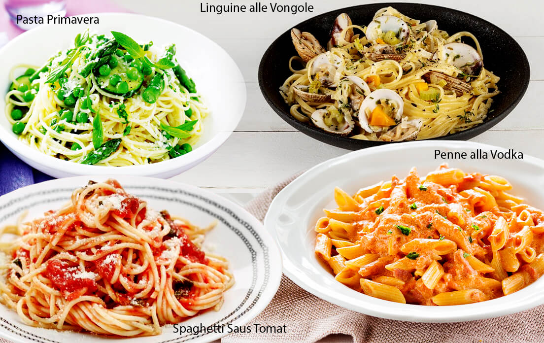 authentic italian side dishes recipes