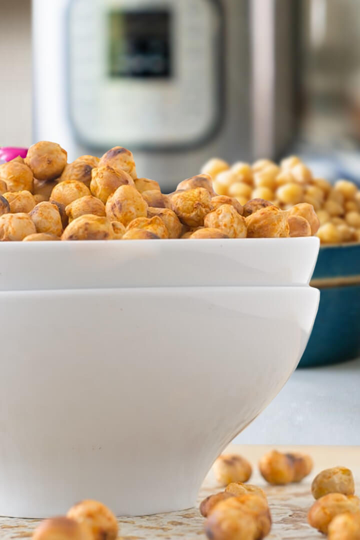 chickpeas benefits for women and for men