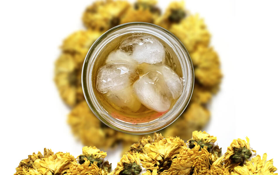 What is Chrysanthemum Tea? and What Are The Benefits