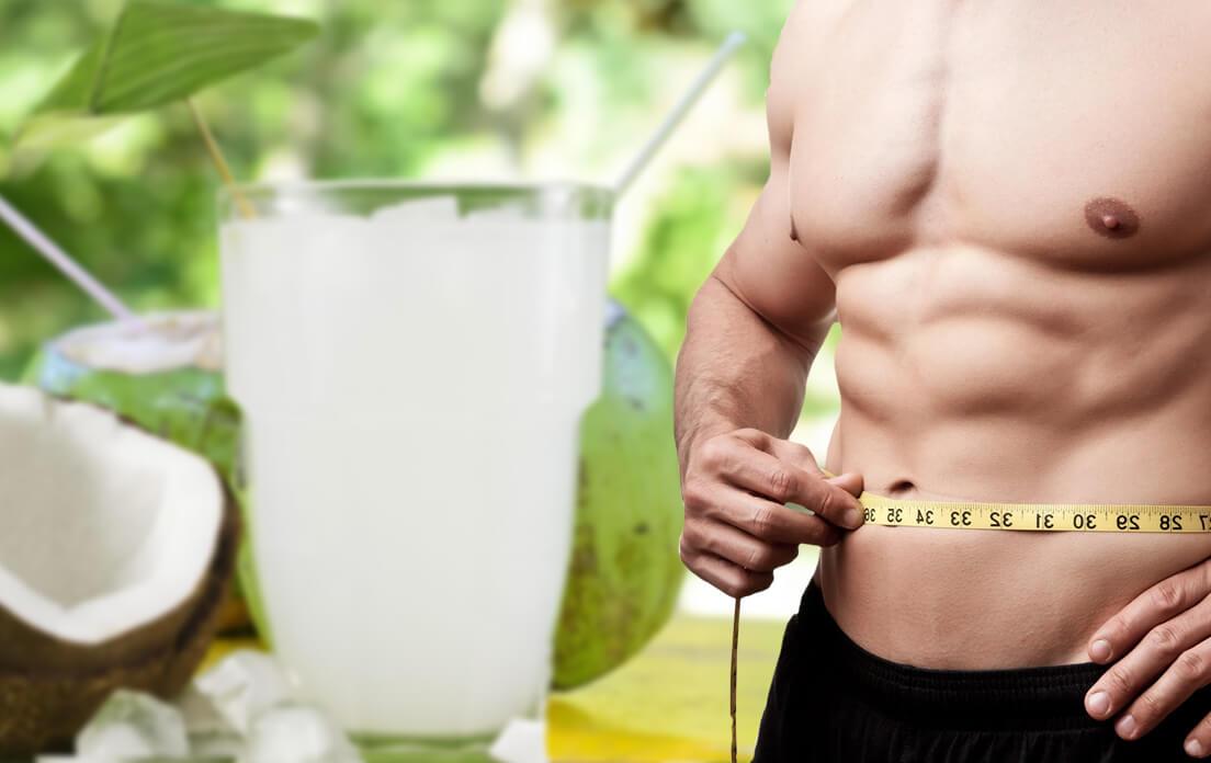 Coconut Water Health Benefits for Men
