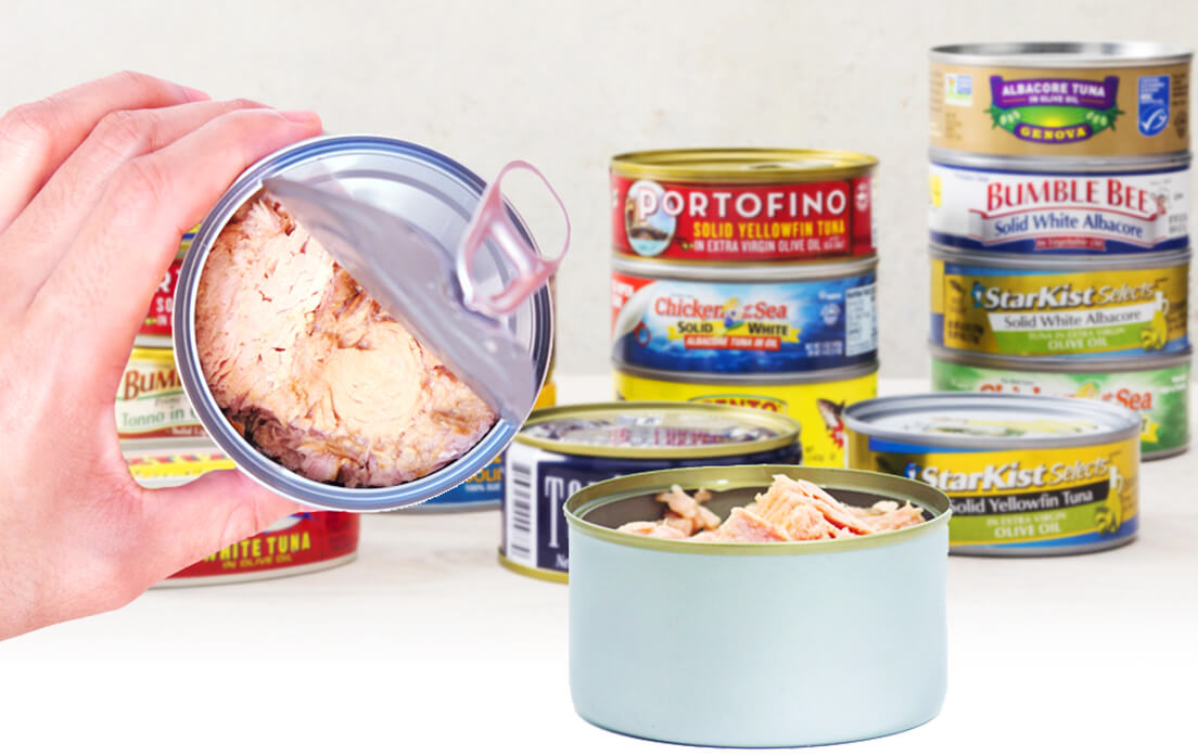 How To Tell If Canned Tuna is Bad