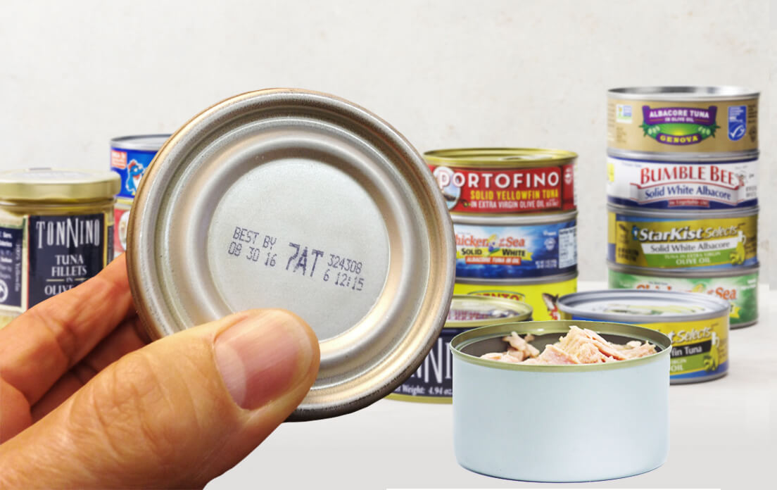 How To Tell If Canned Tuna is Bad And Is It Safe To Consume After It Has Expired
