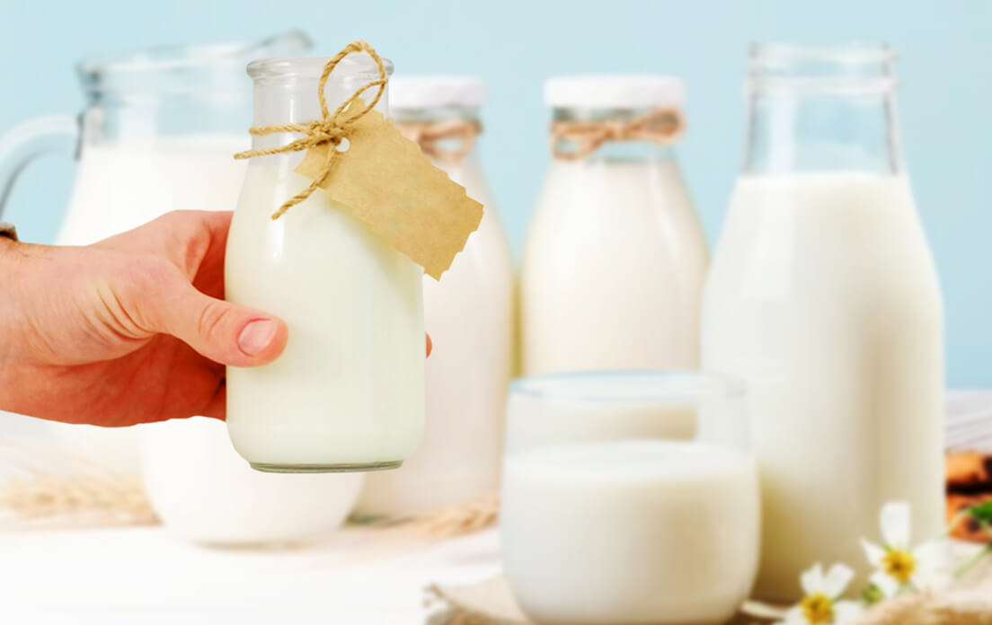 Is Goat Milk Lactose Free