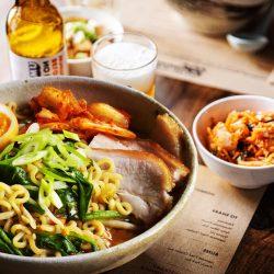 is ramen healthy