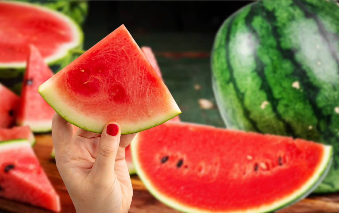 Is Watermelon Good For Type 2 Diabetes To Eat