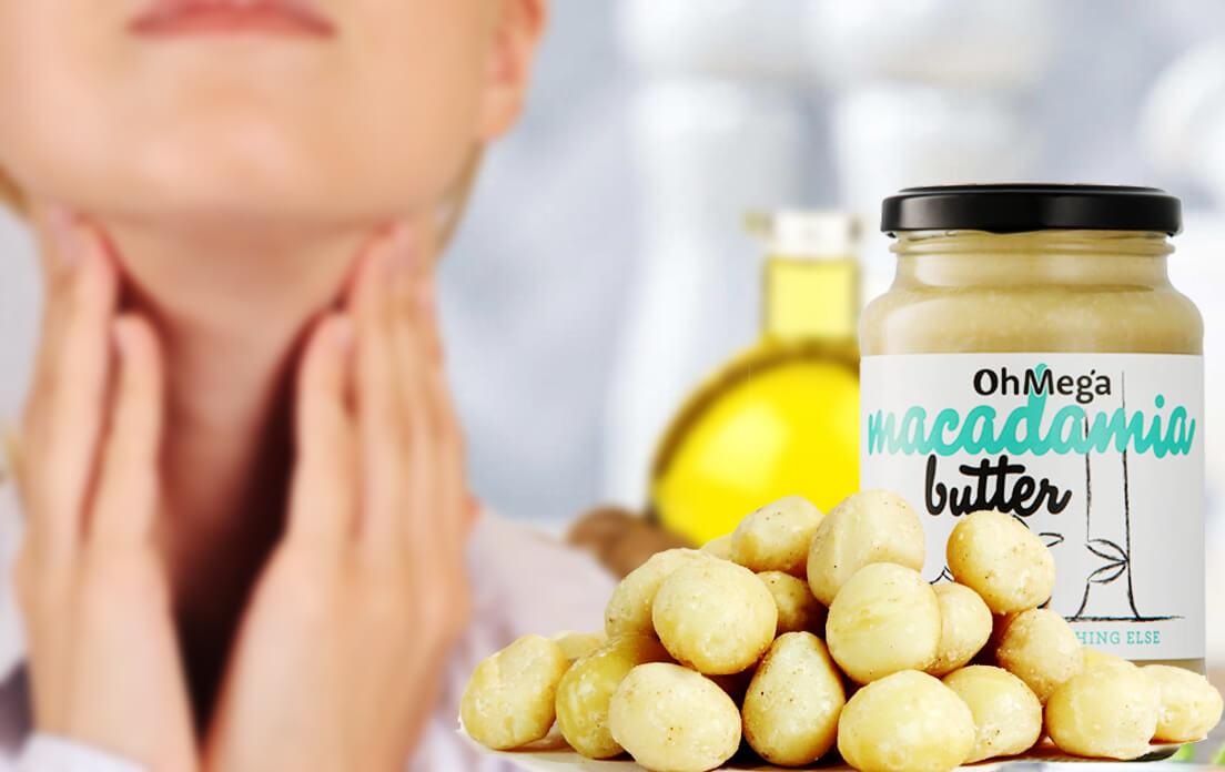 macadamia nuts for kidneys