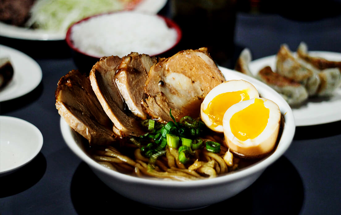 is Ramen Healthy? and Here are 4 Healthy Noodles Ramen For You