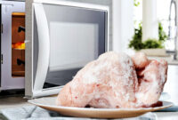 Thawed Chicken And Can The Chicken That Has Been Thawed From The Refrigerator Be Re-Freeze