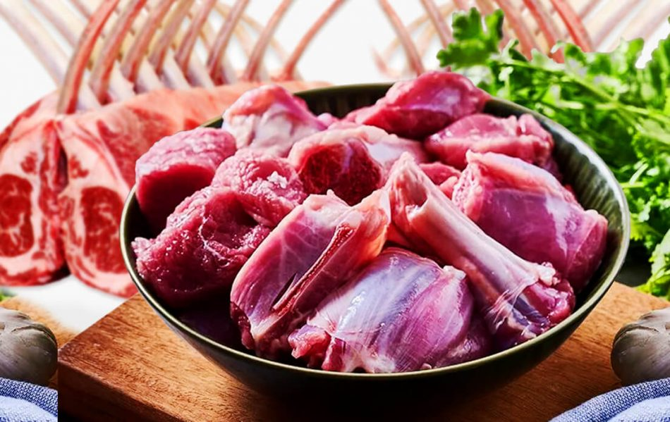 What is Lamb Meat Called And What is The Difference Between Lamb Meat and Mutton Meat