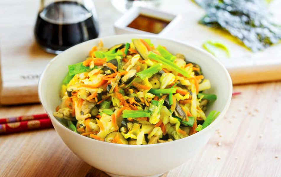 What is Moo Shu Chicken Is it Good For Diet