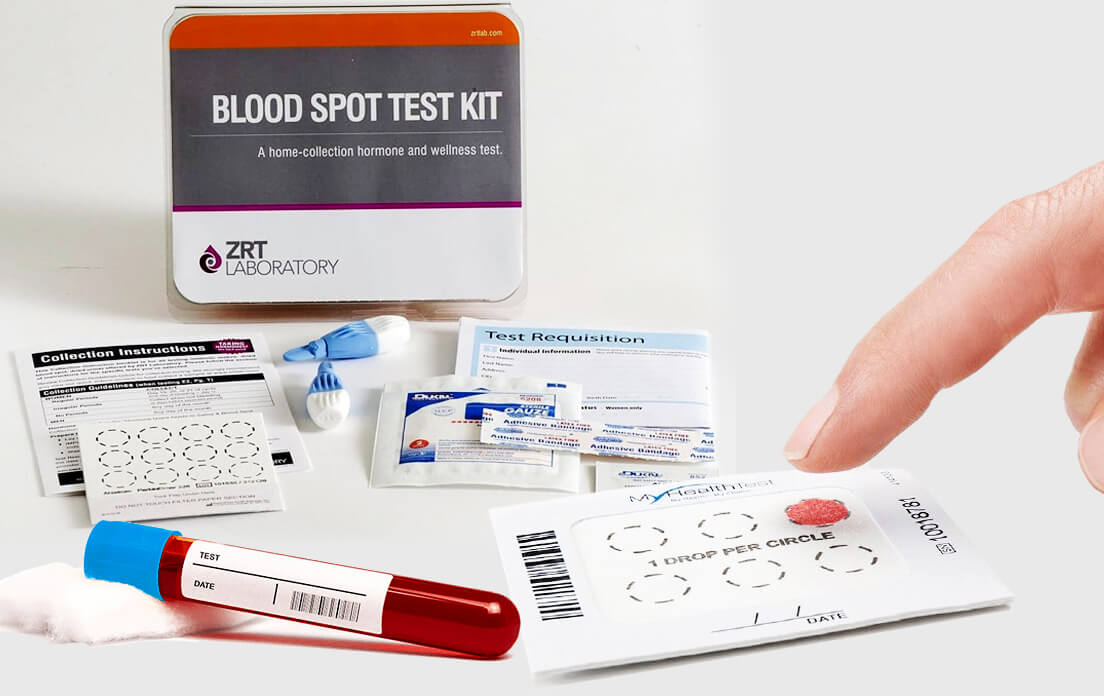 What is TSH in Blood Test And What Is The Difference Between High level and Low level TSH