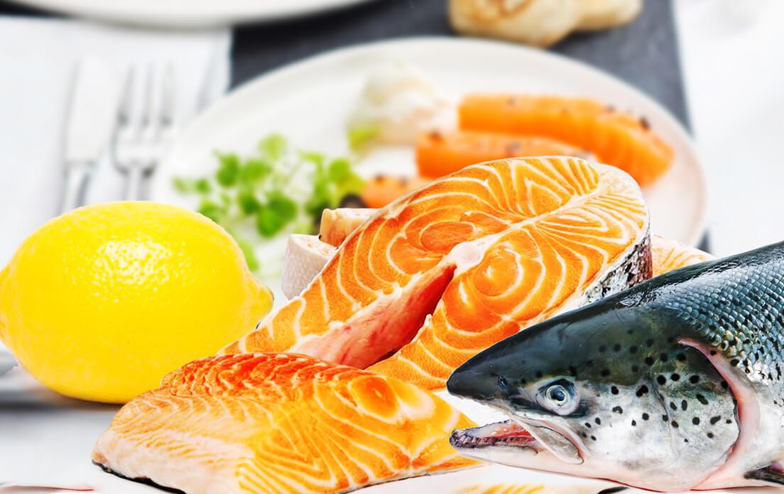 Wild Salmon Is Salmon