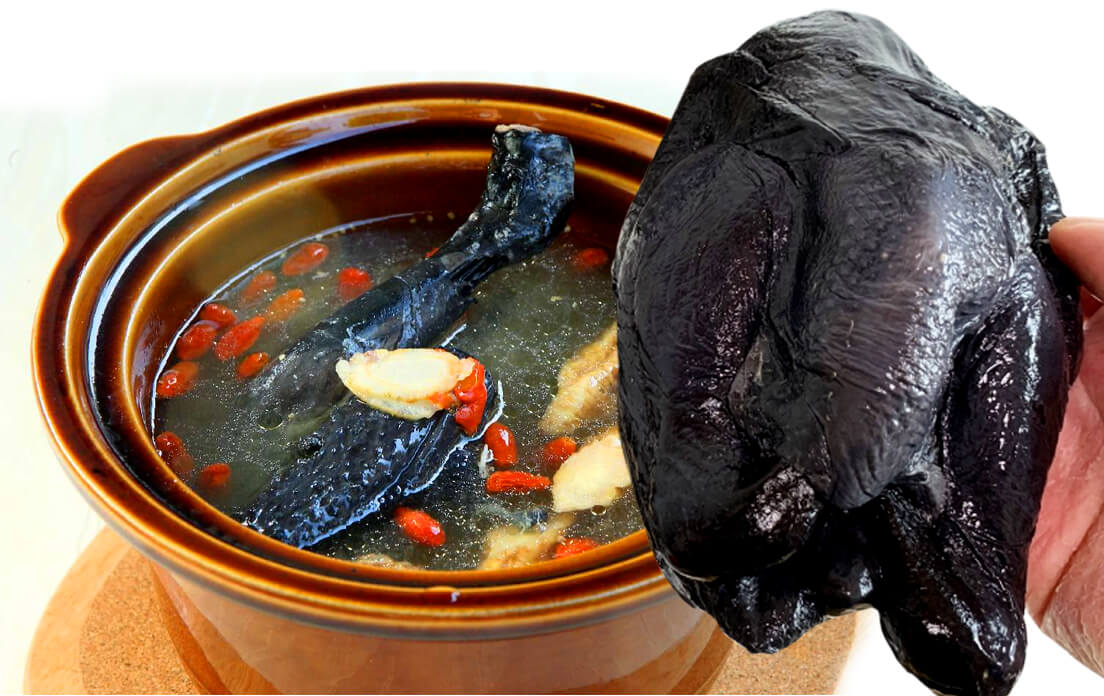 Black Chicken: Discover The Facts and Benefits