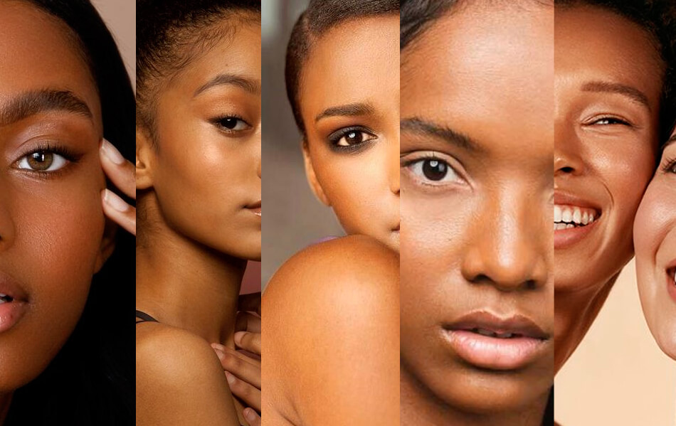 Are you insecure about having caramel skin? This is the advantage of having a caramel skin tone