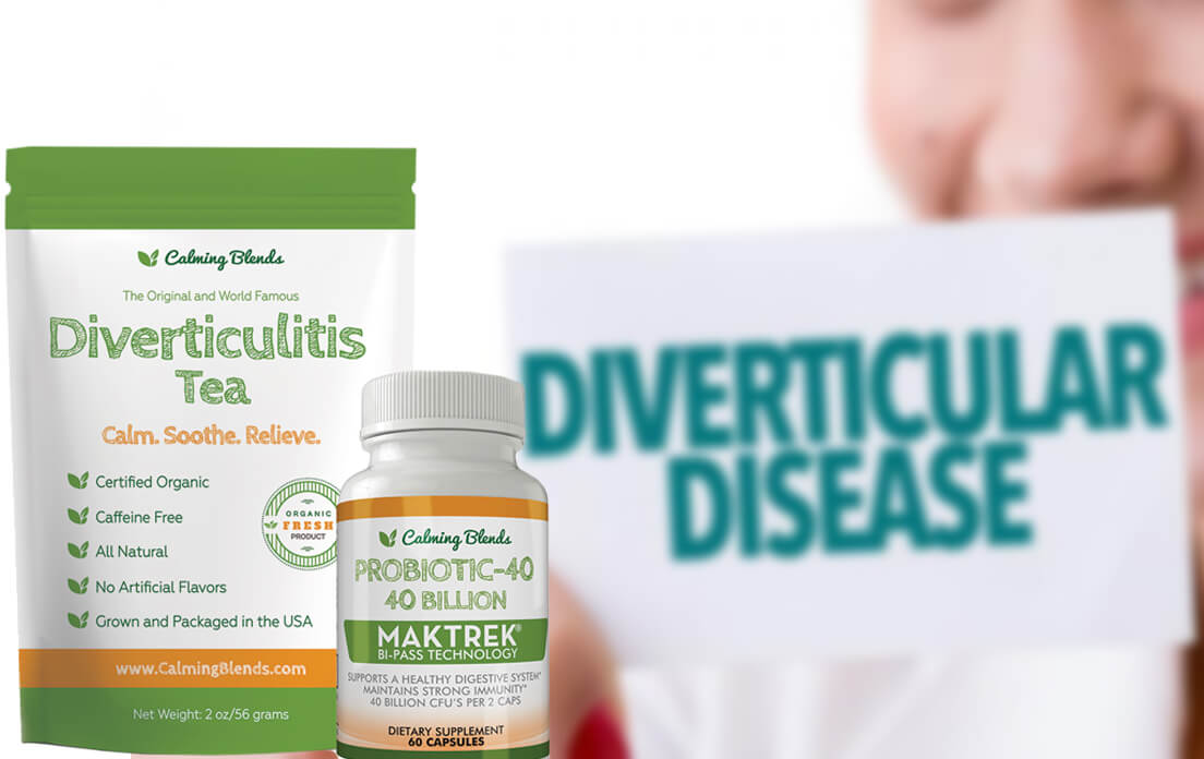 diverticulitis pain after eating