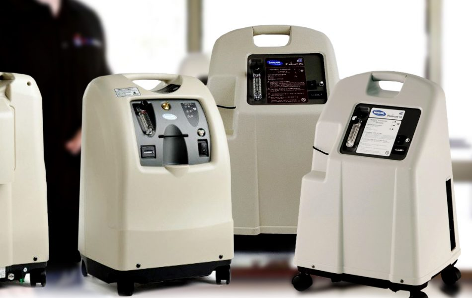 The Best Reviews Invacare Oxygen Concentrator