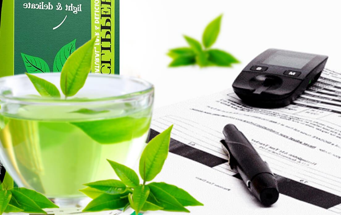 green tea benefits for diabetics