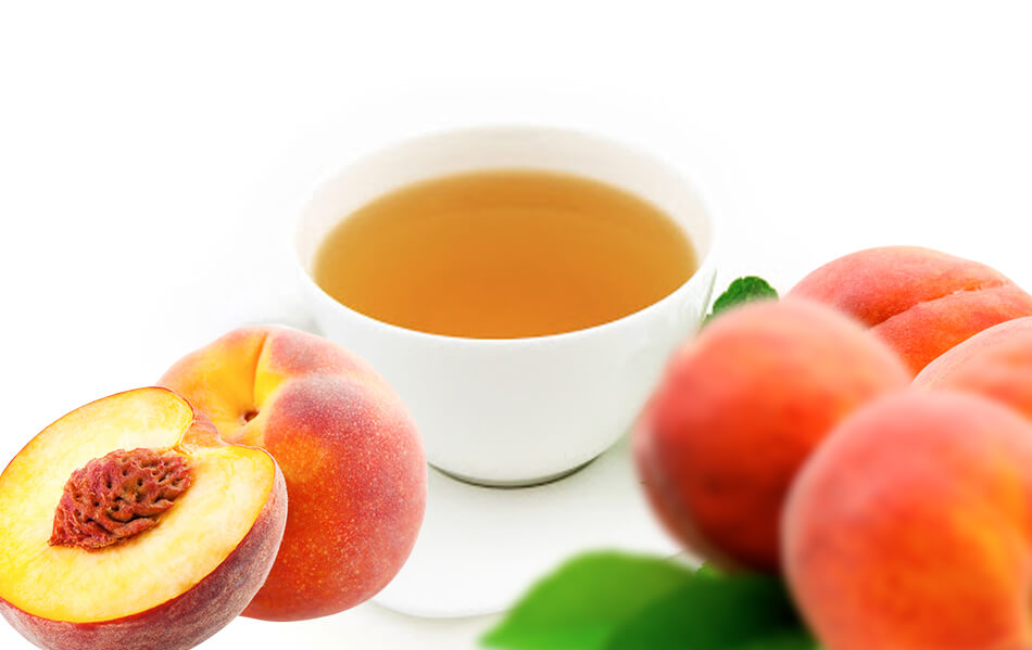 peach tea or peach iced tea, not only delicious but discover its benefits