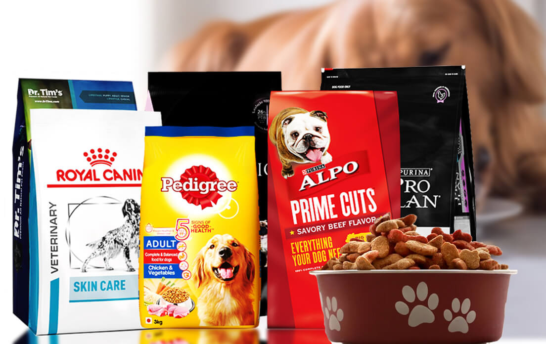 best dry dog foods ranked by vets