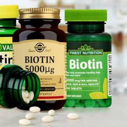 Biotin 5000 mg Benefits Best Reviews 2021
